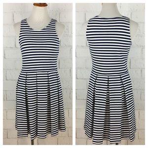 Polo Ralph Lauren Girls Chambray Gauze Dress
